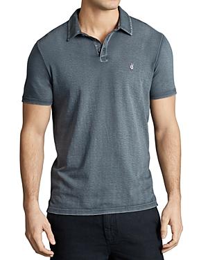 John Varvatos Star Usa Peace Slim Fit Polo Shirt
