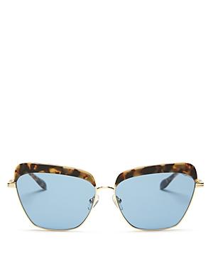 Sonix Highland Square Sunglasses, 61mm