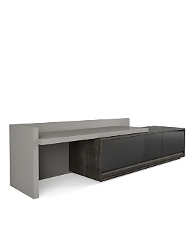 Huppé - Studio Adjustable Media Console
