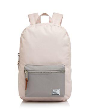 Herschel Supply Co. Settlement Mid Volume Backpack 2455558