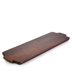 Hudson Park Large Cheese Plank - 100% Exclusive