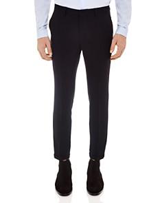Sandro - Berkeley Slim Fit Dress Pants