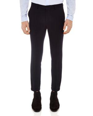 Sandro Berkeley Slim Fit Dress Pants