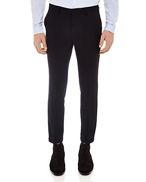 Sandro Berkeley Slim Fit Trousers