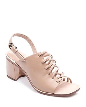 Bernardo Sansa Strappy Slingback Sandals