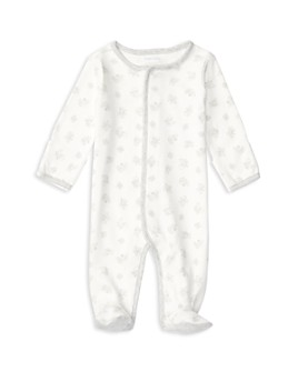 Ralph Lauren - Unisex Animal & Block Print Footie - Baby