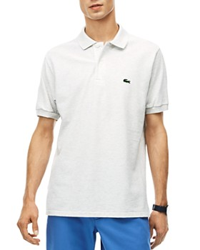 Lacoste - Classic Cotton Piqué Regular Fit Polo Shirt