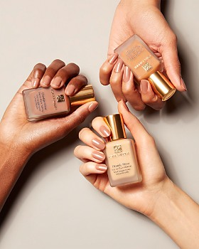Estée Lauder - Double Wear Stay-in-Place Liquid Makeup