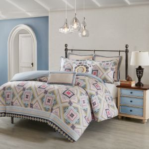 Echo Ibiza Duvet Set, Twin