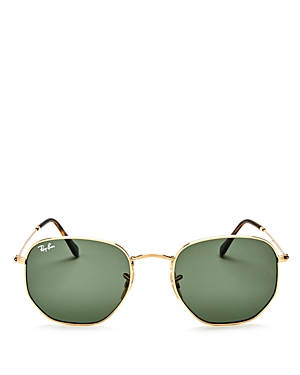 Ray-Ban Square Sunglasses, 59mm