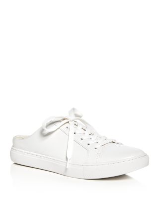 Kenneth Cole Kinsley Leather Lace Up