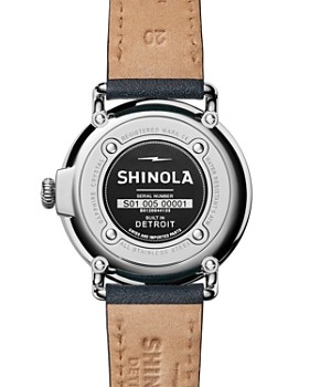 Shinola - The Runwell Watch, 41mm