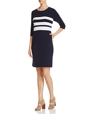 St. Emile Striped Dress