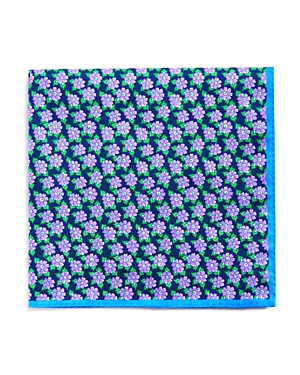 Ted Baker Monmouth Floral Pocket Square