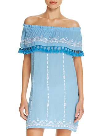 Parker - Jeanette Dress Swim Cover-Up