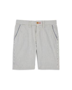 Rose Pistol Boys' Salinas Striped Shorts - Big Kid