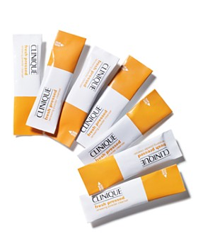 Clinique - Fresh Pressed Renewing Powder Cleanser