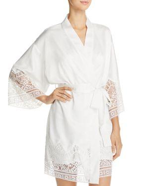 Flora Nikrooz Genevive Charm Kimono Robe 2761698