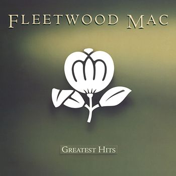 Baker & Taylor - Fleetwood Mac, Greatest Hits Vinyl Record