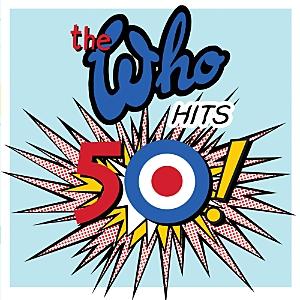 Baker  Taylor The Who Hits 50 Vinyl Record