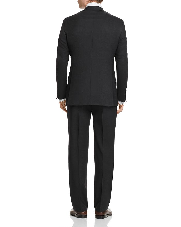 Hart Schaffner Marx Solid Basic New York Clic Fit Suit