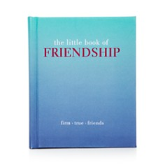 Chronicle Books Little Book of Friendship - Bloomingdale's_0