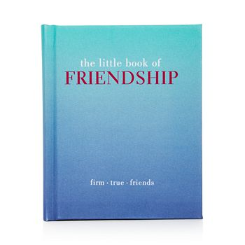 Chronicle Books - Little Book of Friendship