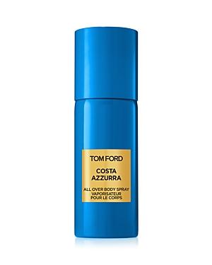 Tom Ford Private Blend Costa Azzura Eau de Parfum All Over Body Spray