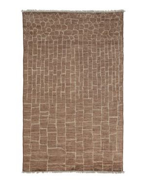 Moroccan Collection Oriental Rug, 4'10 x 7'7