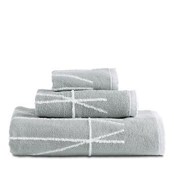 DKNY - Geometrix Hand Towel