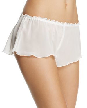 Hanky Panky Solid Chiffon Tap Shorts