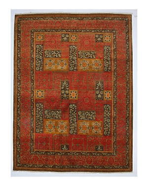 Bloomingdale's Suzani Collection Oriental Rug, 8'1 x 10'7