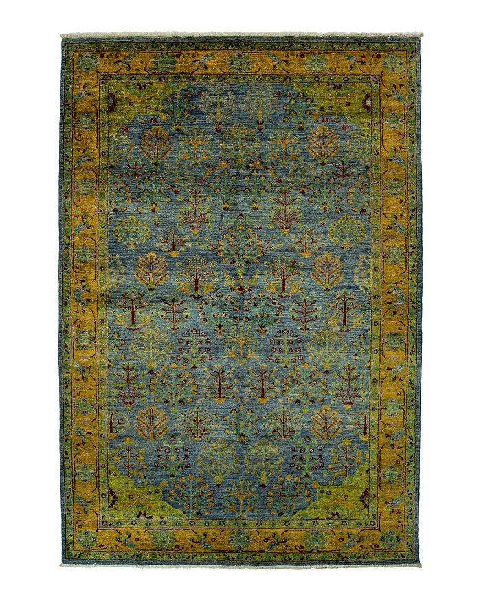 Bloomingdale's - Eclectic Area Rug Collection