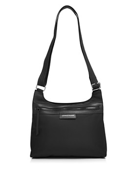 Longchamp - Le Pliage Neo Flat Crossbody