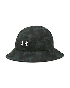 Under Armour Boys Warrior Camouflage Bucket Hat
