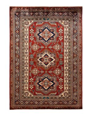 Bloomingdale's Shirvan Collection Oriental Rug, 6'1 x 8'6