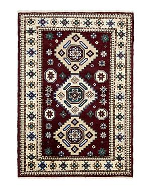 Serapi Vibrance Collection Oriental Rug, 5'8 x 8'1