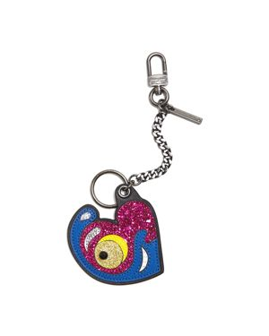 Marc Jacobs Heart Bag Charm