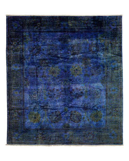 "Bloomingdale's - Adina Collection Oriental Area Rug, 7'10"" x 9'4"""