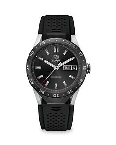 TAG Heuer Connected Smartwatch, 46mm - Bloomingdale's_0