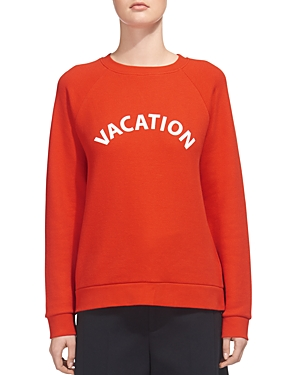 Whistles Vacation Sweatshirt