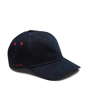 Ted Baker Printed Baseball Cap