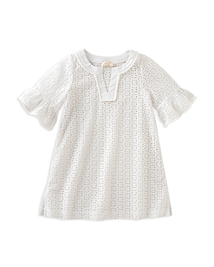 kate spade new york Girls Eyelet Cover Up  Sizes 714