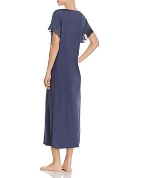 Natori - Zen Floral Lace Nightgown