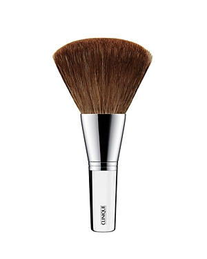 What It Is: The perfect partner for powders. What It Does: Great for blending and highlighting. Unique antibacterial technology. How To Use It: Dip or swirl in powder, tap off excess. Sweep lightly all over face, or wherever the sun might naturally bronze.