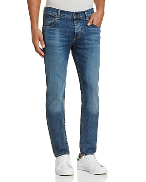 rag & bone Standard Issue Fit 2 Slim Fit Jeans in Paz