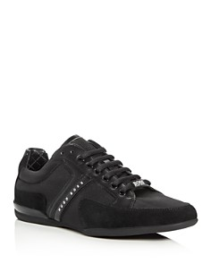 BOSS - Men's Spacit Sneakers