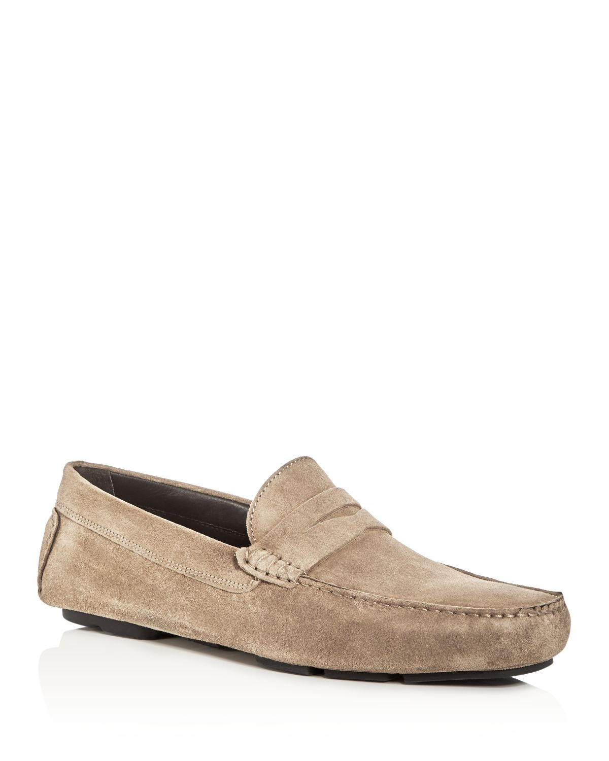 To Boot Mitchum loafers