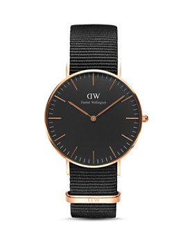 Daniel Wellington - Classic Cornwall Watch, 36mm
