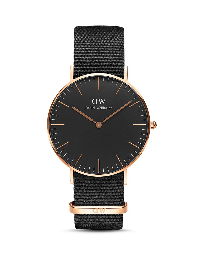 Daniel Wellington - Classic Cornwall Watch, 36mm